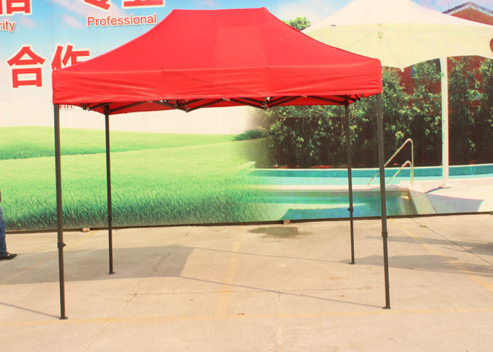 Events Sports Easy Up Gazebo Canopy Tent Sun Protection For Car Parking