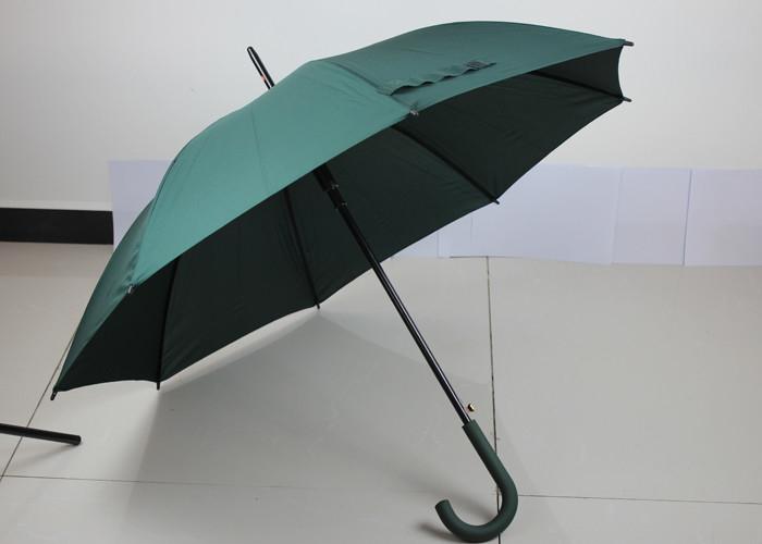 70281c5eb85f Strong Sturdy Folding Rain Umbrellas With Black Steel Ribs , Digital ...