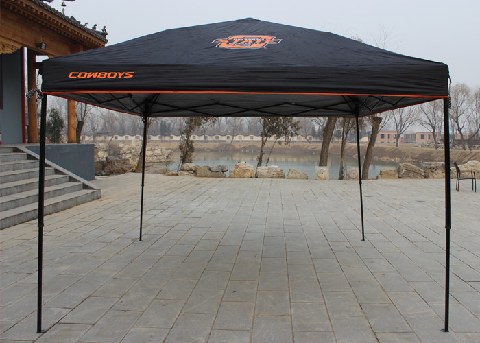 Commercial 3m X 3m Heavy Duty Pop Up Gazebo / 3m X 3m Pop Up Garden Shelter