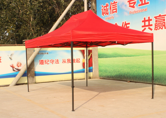 Outdoor Large Gazebo Canopy Tent Branded Canopy With Cold Roll Steel Frame & Gazebo Canopy Tent on sales - Quality Gazebo Canopy Tent supplier