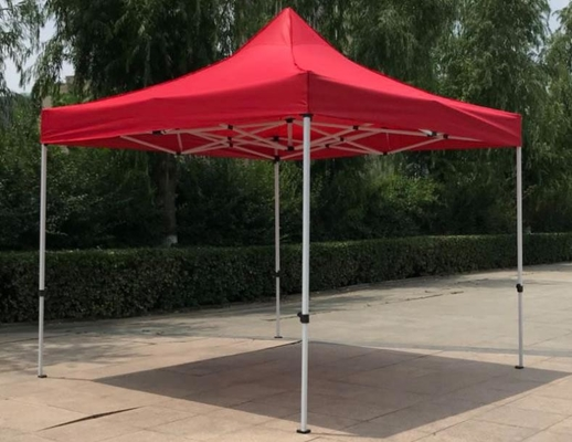 Superior quality 3x3m pop up market tent , trade show tent wholesale